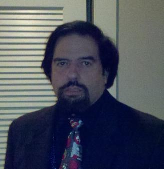 Gerald Bishop