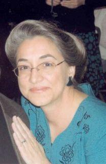Jane Lupo